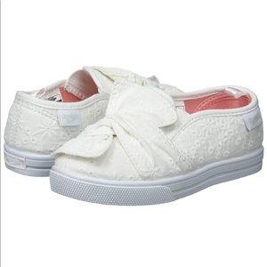 White OshKosh Bgosh Sneakers